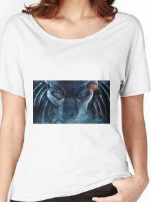 Mortal Kombat: Predator  Women's Relaxed Fit T-Shirt
