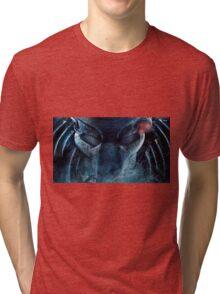 Mortal Kombat: Predator  Tri-blend T-Shirt
