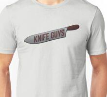 KNIFE GUYS Unisex T-Shirt
