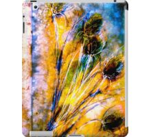 Earth Songs....Appreciation iPad Case/Skin