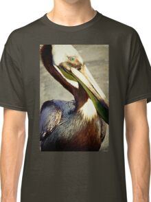 The Stare Classic T-Shirt