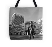 Intersection-1 Tote Bag