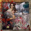 Memoirs of a Dancing Queen by Raine333