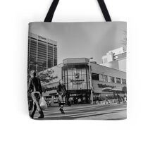 Intersection-2 Tote Bag