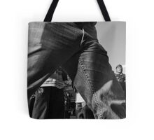 Intersection-4 Tote Bag