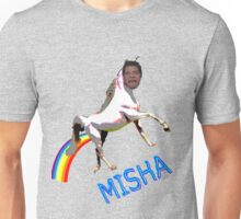 Mad Misha Unisex T-Shirt