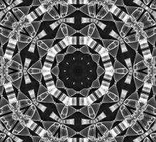 Hourglass Design by Monnie Ryan