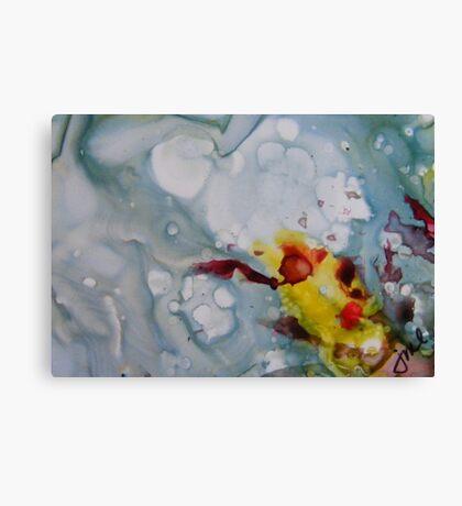 """""""Shark Bait"""" Canvas Print"""