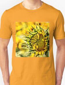 Baby Sunflower  T-Shirt