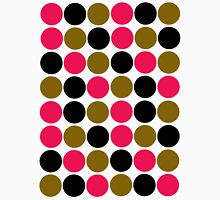RETRO DOTS NO2 Unisex T-Shirt