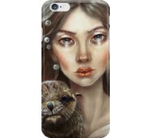 The Selkie iPhone Case/Skin