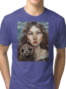 The Selkie Tri-blend T-Shirt