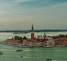 San Giorgio Maggiore by JMChown