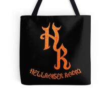 Hellraiser Radio presented by UEW Tote Bag