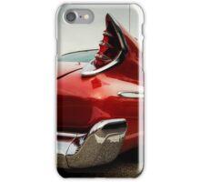 1960 Desoto Fireflite Three Quarter Rear iPhone Case/Skin