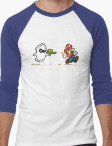 Revenge of the Squid Men's Baseball ¾ T-Shirt