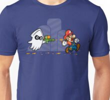 Revenge of the Squid Unisex T-Shirt