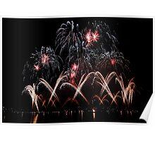 Fireworks 13 Poster