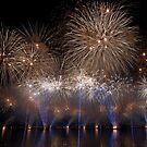 Fireworks 16 by David Freeman