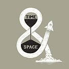 Time & Space by zula