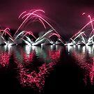 Fireworks 19 by David Freeman