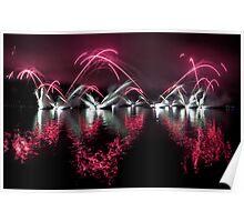 Fireworks 19 Poster