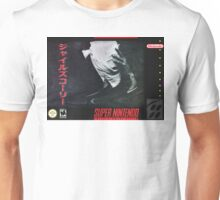 Empty Churches Unisex T-Shirt