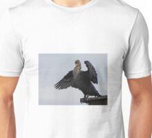 Pelagic Cormorant Unisex T-Shirt