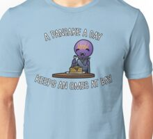 A Pancake A Day... Unisex T-Shirt