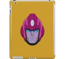 G1 Hot Rod iPad Case/Skin