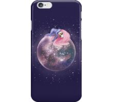 Lost in a Space / Callistori iPhone Case/Skin