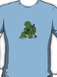 Guitar Turtle T-Shirt