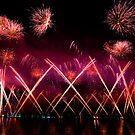 Fireworks 22 by David Freeman
