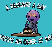 A Pancake A Day... by studioofmm
