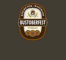 Bustoberfest 2010 Unisex T-Shirt