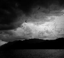 Mountain  by Josephine Pugh