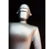 GORT Photographic Print