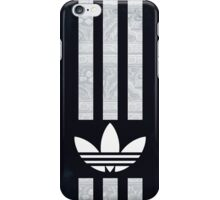 Unique Batik Adidas Dark Case iPhone Case/Skin