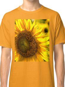 Sunny Flower  Classic T-Shirt