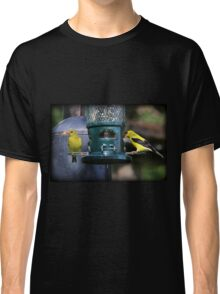 Mr. & Mrs. Classic T-Shirt