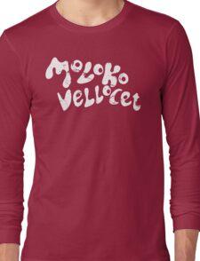 Moloko Vellocet Long Sleeve T-Shirt