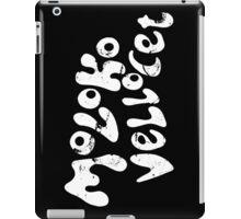 Moloko Vellocet iPad Case/Skin