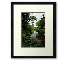Cahir Castle  Framed Print