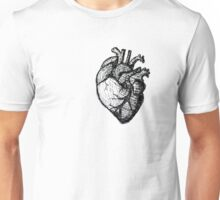 Have a Heart Unisex T-Shirt