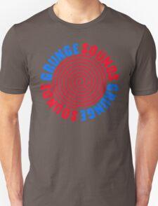 Grunge Sounds Unisex T-Shirt