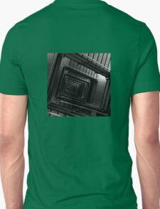 Stairway down Unisex T-Shirt