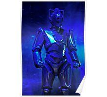 Cyberman Poster