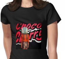 conejo chococherry, 2013 Womens Fitted T-Shirt
