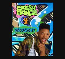 Fresh Prince 4 President Unisex T-Shirt