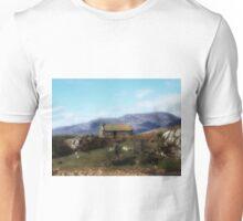 Connemara Cottage Unisex T-Shirt
